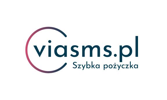 via sms logo